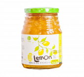 "Джем с лимоном и медом, ""Lemon Honey Tea"" 580 г."