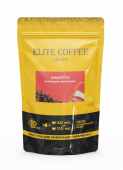Кофе в капсулах Амаретто ELITE COFFEE (10шт)
